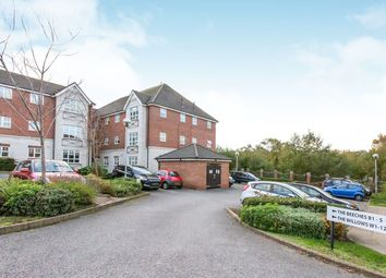 Thumbnail 1 bed flat to rent in The Willows Sandbach Drive, Kingsmead, Northwich