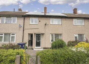Thumbnail 3 bedroom terraced house for sale in Webster Road, Eston, Middlesbrough