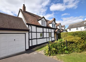 Thumbnail 4 bed semi-detached house for sale in Newland View, Cheltenham, Gloucestershire
