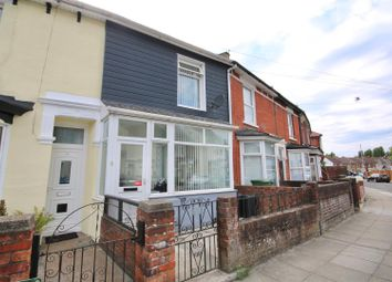 Thumbnail 2 bedroom terraced house for sale in North End Grove, North End, Portsmouth