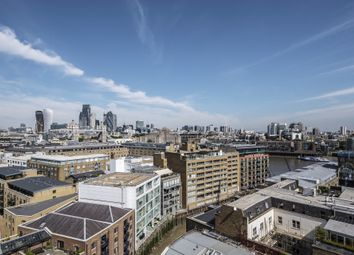 Thumbnail 3 bedroom flat for sale in Vogan's Mill Wharf, Shad Thames