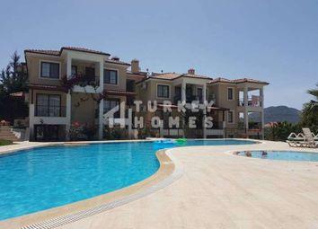 Thumbnail 2 bed duplex for sale in Fethiye, Mugla, Turkey
