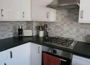 Thumbnail 4 bed semi-detached house to rent in Staverton Grove, Broughton, Milton Keynes