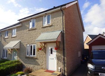 Thumbnail 3 bed semi-detached house for sale in Sneydwood Road, Cinderford