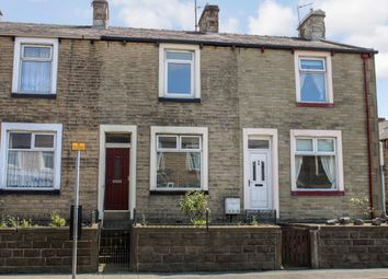 Thumbnail 3 bed terraced house for sale in Burnley Road, Colne