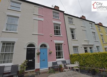 Thumbnail 3 bed town house to rent in Sneinton Prominade, Sneinton
