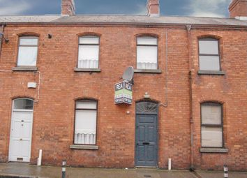 Thumbnail 2 bed terraced house for sale in 16 Chapel Street, Dundalk, Louth