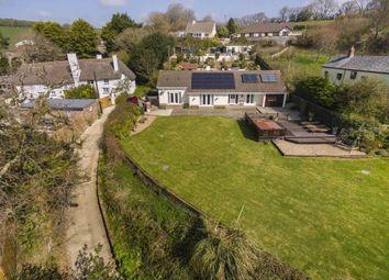 Swimbridge, Barnstaple EX32. 4 bed detached bungalow for sale