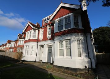 Thumbnail 1 bedroom flat to rent in Twyford Avenue, West Acton, London.