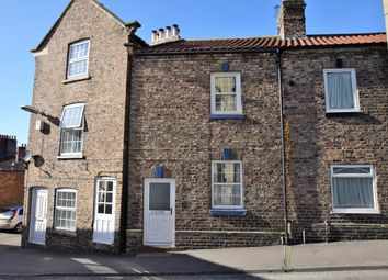 Thumbnail 1 bedroom terraced house for sale in Church Hill, Malton