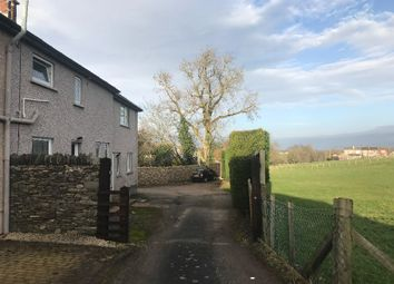 Thumbnail 3 bed semi-detached house for sale in Brookside, Tirril, Penrith