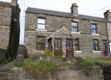 Thumbnail 2 bed end terrace house to rent in Holmgate Road, Clay Cross, Chesterfield, Derbyshire