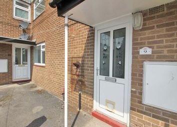 Thumbnail 1 bed flat for sale in Adel Wood Place, Leeds