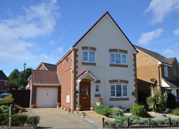 Thumbnail 3 bed detached house for sale in Seaview Road, Cowes