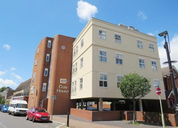Thumbnail 2 bed flat to rent in Stoke Road, Gosport