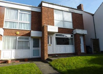 Thumbnail 1 bed flat to rent in Toys Lane, Halesowen, West Midlands