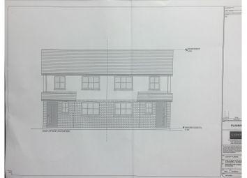 Thumbnail 3 bed semi-detached house for sale in Ffordd Penmynydd, Llanfairpwllgwyngyll