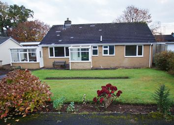Thumbnail 3 bed detached bungalow for sale in Croft Park, Wetheral, Carlisle