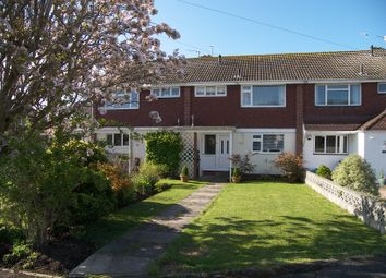 Thumbnail 3 bedroom terraced house for sale in Greenfield Park, Portishead