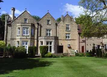 Thumbnail 1 bed flat to rent in Lakeview Court, Waltham Hall, Melton Road, Waltham On The Wolds