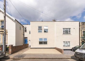 Thumbnail 2 bedroom maisonette for sale in Stackpool Road, Southville, Bristol