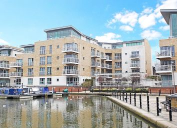 Thumbnail 2 bed flat to rent in Tallow Road, Brentford