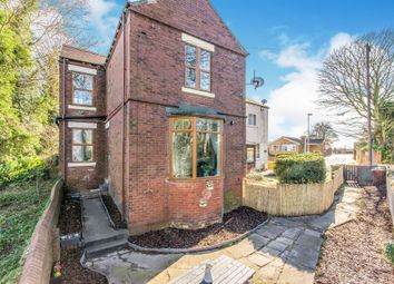 Thumbnail 3 bed semi-detached house for sale in Towers Lane, Foulby, Wakefield