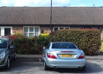 Thumbnail 1 bed bungalow for sale in St. Brelades Road, Crawley