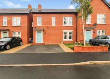 Thumbnail 3 bed semi-detached house for sale in Simmons Crescent, Erdington, Birmingham