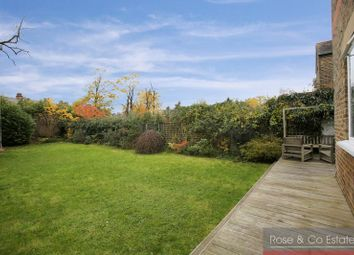 Thumbnail 4 bed flat for sale in Walm Lane, Mapesbury, London