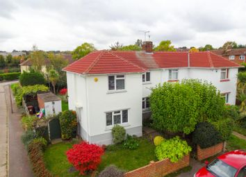 Thumbnail Semi-detached house for sale in Dorset Square, Rainham, Gillingham
