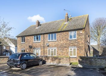 Thumbnail 1 bedroom flat for sale in Lyford Close, Drayton, Abingdon