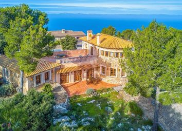 Thumbnail 3 bed villa for sale in Valldemossa, Majorca, Balearic Islands, Spain
