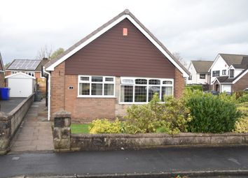 Thumbnail 2 bed detached bungalow for sale in Crossdale Avenue, Baddeley Green, Stoke-On-Trent