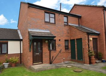1 bed flat for sale in Sandal Hall Mews, Sandal, Wakefield WF2