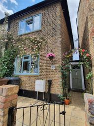 2 bed semi-detached house for sale in Byron Road, Walthamstow, London E17