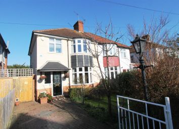 Thumbnail 3 bed semi-detached house for sale in Greenvale Road, Eltham