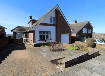Thumbnail 4 bed detached house for sale in Grouville Drive, Woodthorpe, Nottingham