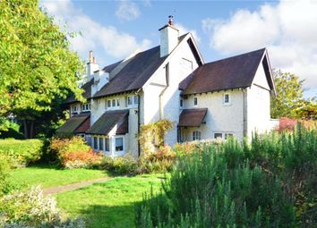 Thumbnail 3 bed semi-detached house for sale in Upper Woodcote Village, Purley, Surrey