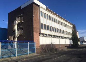 Thumbnail Commercial property for sale in Stranton Works, Greatham Street, Hartlepool, Teesside