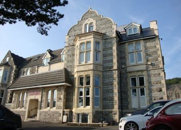 Thumbnail 3 bed flat for sale in Atlantic Road South, Weston-Super-Mare