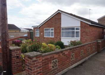Thumbnail 2 bedroom bungalow to rent in Teal Road, Whittlesey