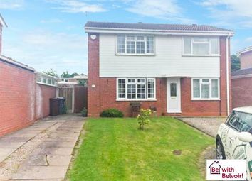 2 bed semi-detached house to rent in Wistwood Hayes, Wolverhampton WV10