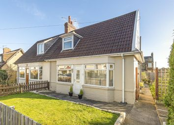 Thumbnail 2 bed semi-detached house for sale in Charles Avenue, Harrogate