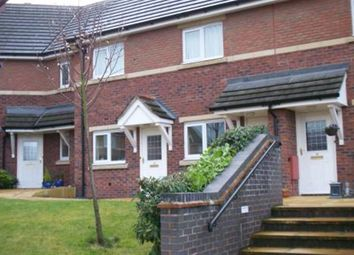 Thumbnail 2 bed flat to rent in Eastwood Park, Rempstone Drive, Hasland, Chesterfield