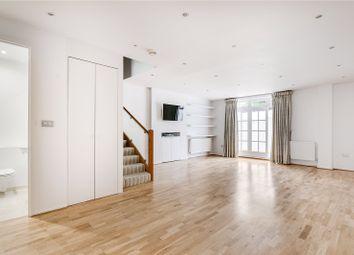3 bed maisonette to rent in Blenheim Crescent, London W11