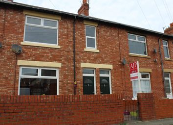 Thumbnail 2 bed flat to rent in Park View, Ashington, Northumberland