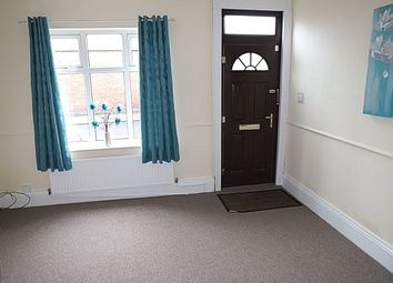 Thumbnail 3 bed terraced house to rent in Gosling Gate Road, Goldthorpe, Rotherham