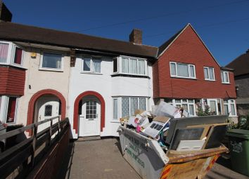 Thumbnail 3 bed property to rent in Green Wrythe Lane, Carshalton
