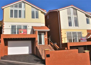 Thumbnail 4 bed detached house for sale in Penwill Way, Paignton